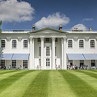 The Hurlingham Club for hire