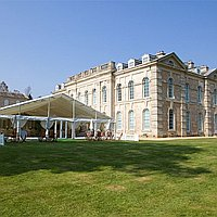 Compton Verney for hire