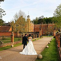 De Vere Wotton House for hire