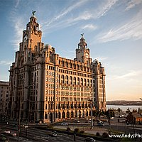 Mercure Liverpool Atlantic Tower Hotel for hire