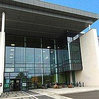 Ashington Leisure Centre for hire