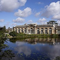 Woburn Abbey Estate for hire