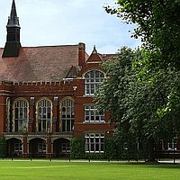 Bedford School for hire