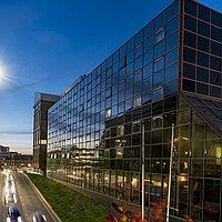 Copthorne Hotel Birmingham for hire