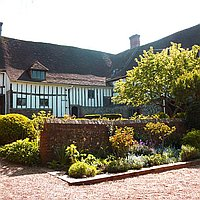 Anne of Cleves House for hire