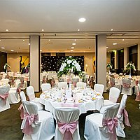 Park Plaza Cardiff for hire