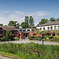 Bredbury Hall Hotel for hire