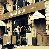 Jewel Piccadily for hire