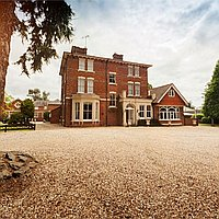 Steventon House Hotel for hire