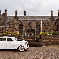 Hoghton Tower for hire