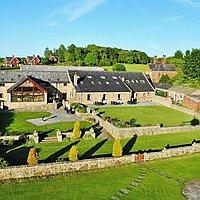 Beeston Manor for hire