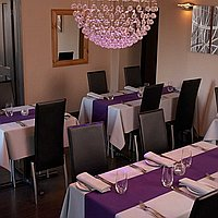 Restaurant DH1 for hire