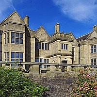 Haworth Art Gallery for hire