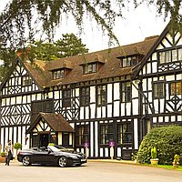 Laura Ashley Hotels for hire