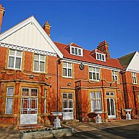 Ewell Court House for hire