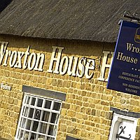 Wroxton House Hotel for hire