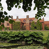 Ingatestone Hall for hire