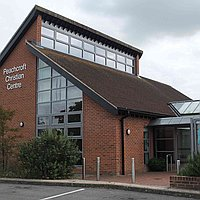 Peachcroft Christian Centre for hire