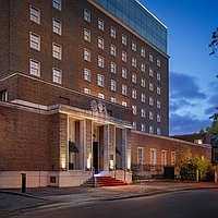 DoubleTree by Hilton London Greenwich for hire