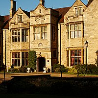 Redworth Hall for hire