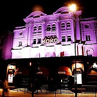 Koko london for hire