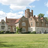 Bisham Abbey for hire