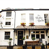 The Holly Bush for hire