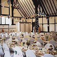 Chilham Village Hall for hire