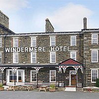 The Windermere Hotel for hire