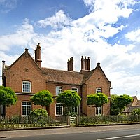 The Charlecote Pheasant Hotel for hire