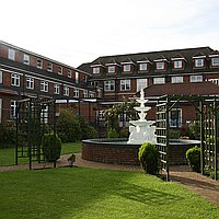 The Thurrock Hotel for hire