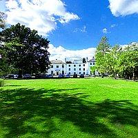 West Lodge Park for hire