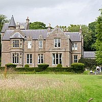 Kinblethmont House for hire