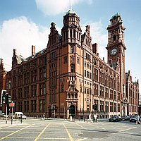 The Principal Hotel for hire