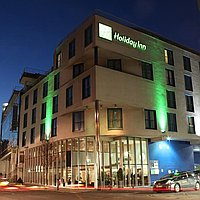 Holiday Inn London-Camden Lock for hire