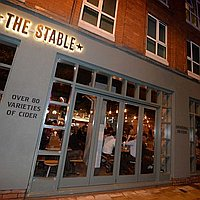 stable birmingham for hire