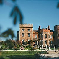 Rowton Castle for hire