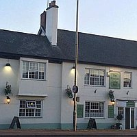 Hunters Lodge Inn for hire