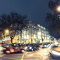30 Euston Square for hire