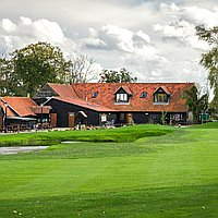 Stapleford Abbotts Golf Club for hire