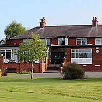Werneth Low Golf Club for hire