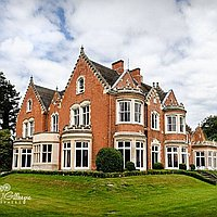 Pendrell Hall Exclusive Country House for hire