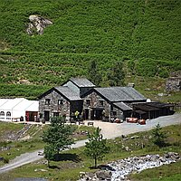 The Coppermines Mountain Cottages for hire