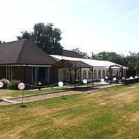 Marston Farm Hotel for hire