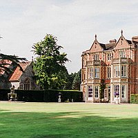 Wickham House for hire