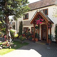Yew Tree Inn Chalvington for hire