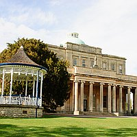 Pittville Pump Room for hire