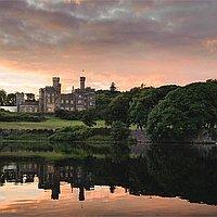 Lews Castle for hire