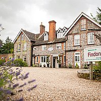 Findon Manor Hotel for hire