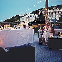 St Ives Harbour Hotel & Spa for hire
